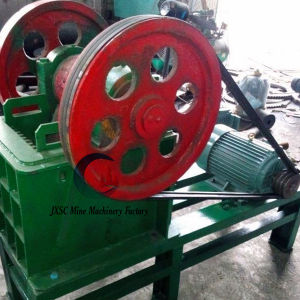 Mining Machinery Stone Crusher for Laboratory Using (XPC SERIES) pictures & photos