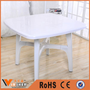 Wholesale Easy Detachable Outdoor Plastic Table Portable Table pictures & photos