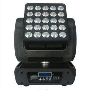 25PCS LED Matrix Moving Head pictures & photos