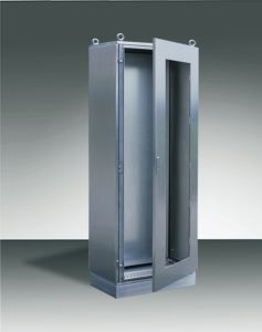 Stainless Steel Cabinet Inox Distribution Box pictures & photos
