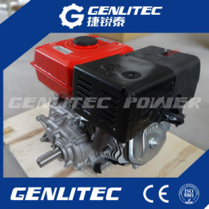 6.5HP 196cc Clutch Gasoline Petrol Engine for Kart pictures & photos