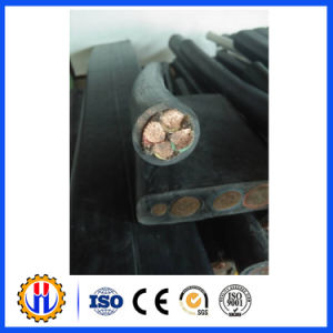 Hoist Rubber Cable for General Use pictures & photos
