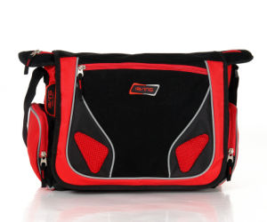 Stylish Cool Messenger Laptop Shoulder Bags for Men and Guys (BF15108) pictures & photos