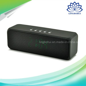 3 Colors New Design Portable Mini Bluetooth USB Speaker pictures & photos