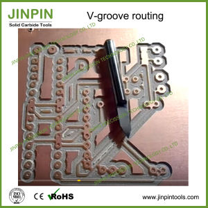 High Quality V-Shape Cutter pictures & photos