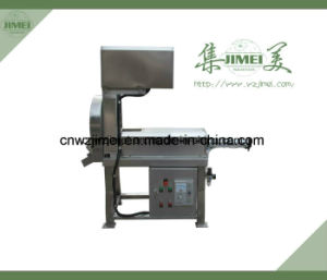 Automatic Hot Selling Pineapple Fruit Slicer Machine pictures & photos