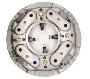 Clutch Cover for Iveco Truck with OEM Quality pictures & photos