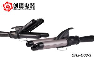 Hot Salling Multifunction Best Hair Curler of Hair Curling Machine