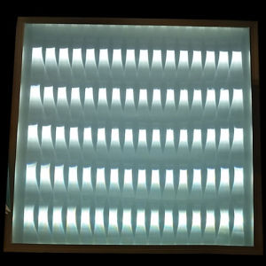Cheaper and High Brightness 36W 600X600 3D LED Panel Light pictures & photos