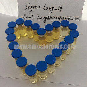 Fragment 176-191 Hormone Ghrp-6 Tb500 Ipamorelin Peptide pictures & photos