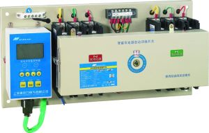 Automatic Transfer Switch Dual Power Mq1 Type 225 3ya pictures & photos