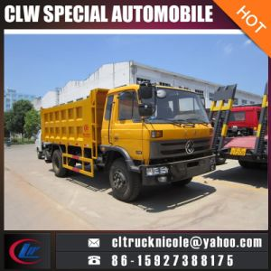 10ton Capacity Small Cheap Dump Trucks pictures & photos