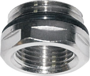 The Brass Nickel Plated Fittings pictures & photos