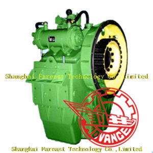 Hangzhou Advnace Hcq401/Hc400/Hcd400/Hct400A/Hct400A/1/Hcq501 Marine Reduction Transmisision Gearbox pictures & photos