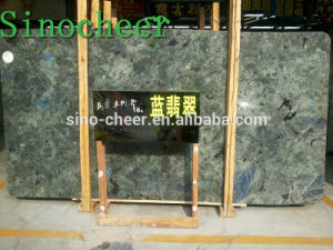 Halcyon Pileata Marble Slab Green Color Marble Wall Tile pictures & photos