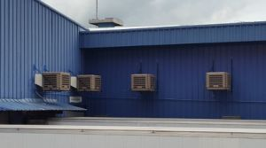 Jhcool Energy Conservation/Saving Air Cooler pictures & photos