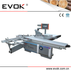 High Precision Woodworking Furniture Sliding Panel Table Saw F3200 pictures & photos