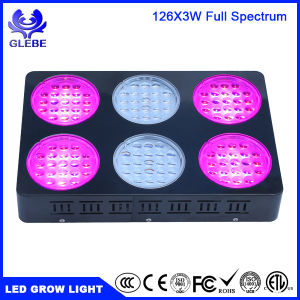 Veg/Bloom Growing Full Spectrum 410nm 730nm LED Grow Light 1000W COB Equal to 2000W HPS Grow Lights pictures & photos