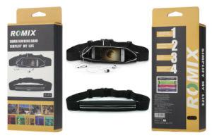 Romix Ultra Slim Breathable Waterproof Waist Belt /Bag pictures & photos