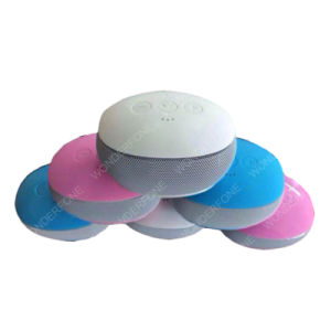 Fashion Colorful Hand in Bluetooth Speaker pictures & photos
