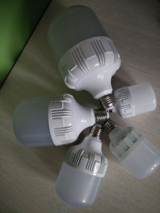 High Power Milky Cover E27 T140 LED Global 60W Light Bulb pictures & photos