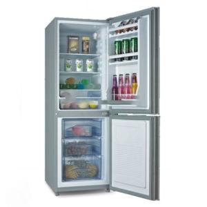 168L Solar Refrigerator Compressor Freezer DC 12V/24V pictures & photos