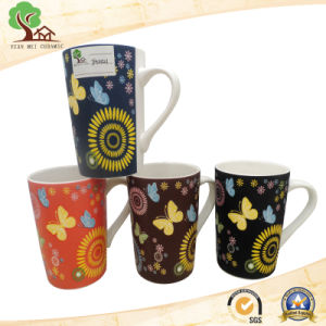 Wholesale Color Custom Ceramic Decal Mug pictures & photos