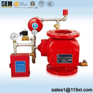 Fire Alarm Check Valve for Fire Sprinkler System pictures & photos