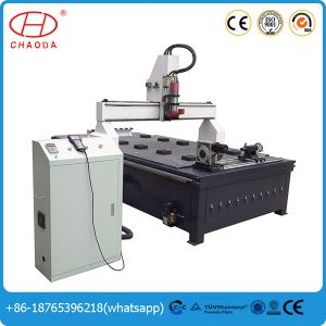 Jct1325lr Atc Rotary Wood Carving Machine with Vacuum Cup pictures & photos