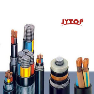 PVC Insulated Aluminum Power Cable pictures & photos