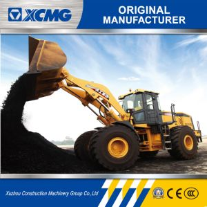 XCMG 7ton Wheel Loader Lw700kn for Sale pictures & photos
