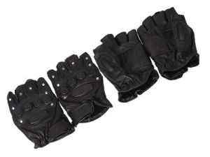 Navy Seal Mechniex New Style Half Finger Gloves De pictures & photos