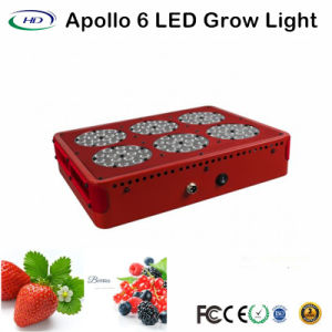 Classic Design Apollo 6 LED Grow Light for Herbs & Flowers pictures & photos