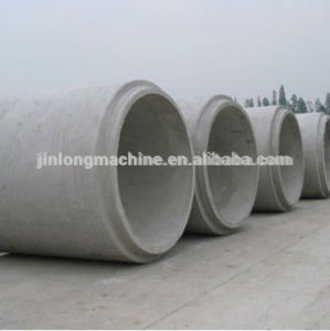 Sy1000 Concrete Pipe Making Machine for Drain, Irrigates and Other Urban Construction pictures & photos