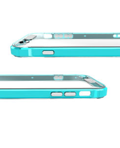 LED Flash Blink Incoming Call Flicker Shockproof Cellphone Cover Case for iPhone6 pictures & photos