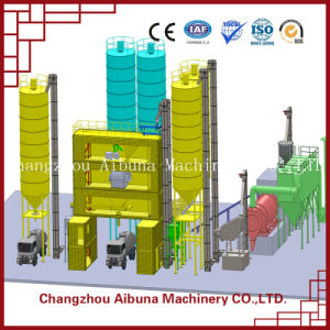 Small Footprint Container-Type General Dry Mortar Production Powder Plant pictures & photos