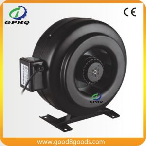 CDR 190W 220V Cast Iron Fan Motor pictures & photos