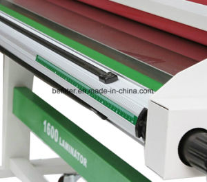 "FM-1600J 60"" 1600mm Full - auto Wide Format Cold Laminator machine with Low Temp pictures & photos"