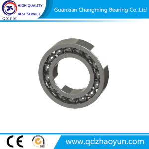 2017 Popular Deep Groove Ball Bearing with Competitive Price pictures & photos