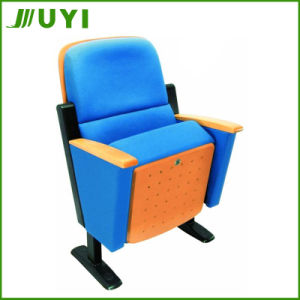 Auditorium Church Chairs Conference Chairs Theater for Sale Jy-601 pictures & photos