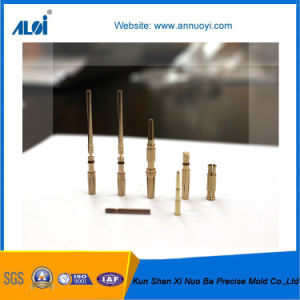 Turning and Milling Precision Processing CNC Machining Part for Mould pictures & photos