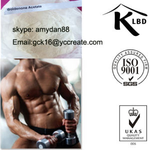 Boldenone Acetate Steroid Hormone / Boldenone Ace 2363-59-9 pictures & photos