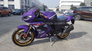 Air Cooled Sport Motorcycle for Different Color Opthions pictures & photos