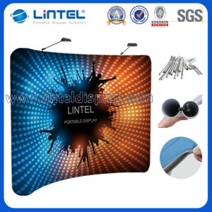 Trade Show Booth Folding Backdrop Stand pictures & photos
