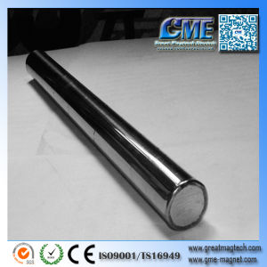 Powerful Magnetic Bar D16X200mm 10000 Gauss Magnet pictures & photos