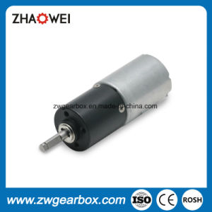 16mm 9V Small Reduction Gear Motor for Power Sunroof pictures & photos