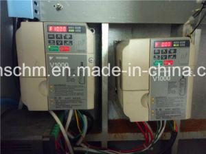 PVDC, PE, PVC, Aluminum Film Laminator Machine pictures & photos