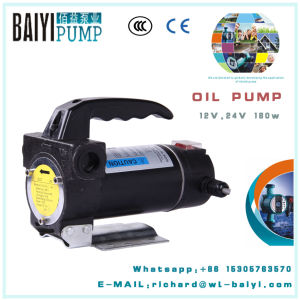 Best Price of Factory Direct Sale Oil Pump pictures & photos