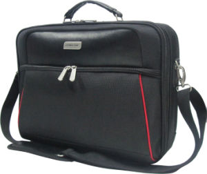 Laptop Notebook Carry Fuction Business Computer 15′′ Laptop Nylon Fashion Bag pictures & photos