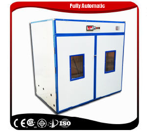 Technolog Support Commercial Digital Egg Incubator Full Automatic pictures & photos